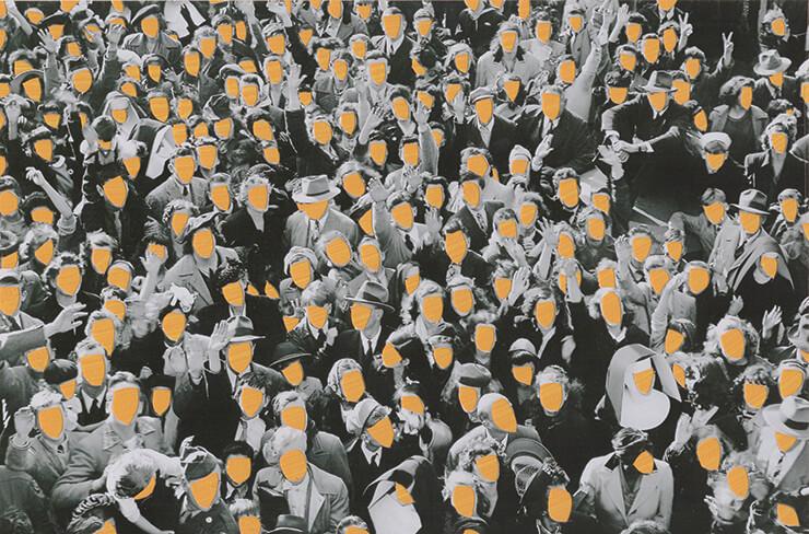 B.D. 그래프트, Crowd