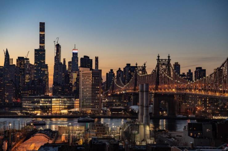뉴욕관광청