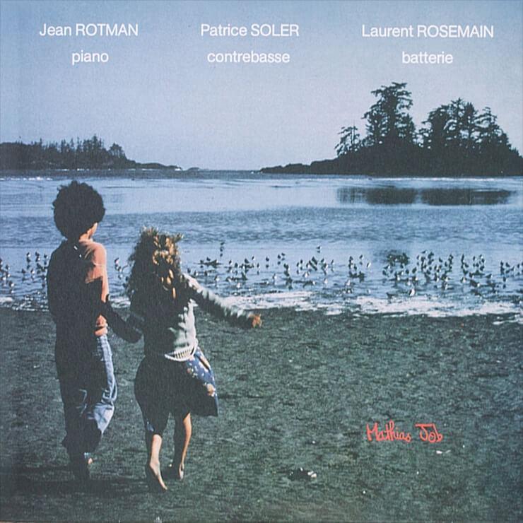 장 로트만 트리오의 1986년에 발매된 프랑스 피아노 트리오의 연주는 출퇴근길에 즐겨 듣는다. 스윙 넘치는 곡부터 미려한 왈츠, 아름다운 보사 재즈까지 오리지널 곡 각각의 충실함은 본업이 의사인 장 로트만의 이력을 생각하면 더욱 놀랍다.
