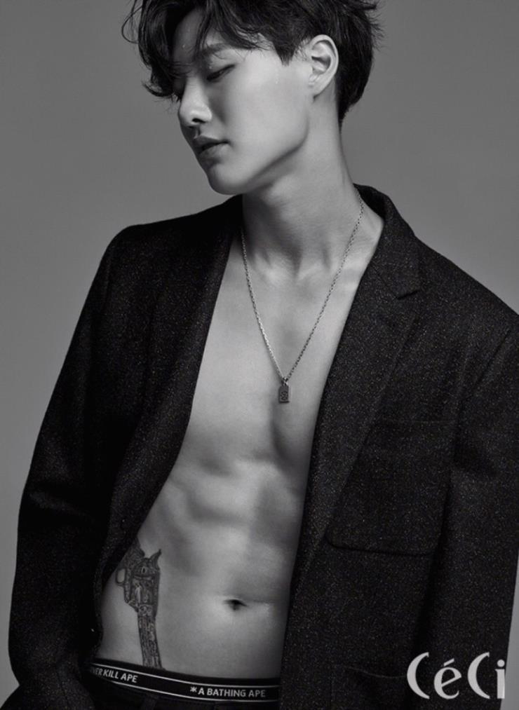 사진출처 CeCi Korea (Editor 전아영)
