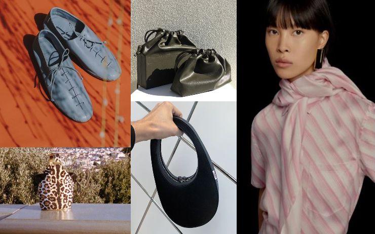 옷 잘입고 싶다면 여기를보세요! 바이어들이 추천하고 패션 고수들이 '직구'한다는 브랜드 5.