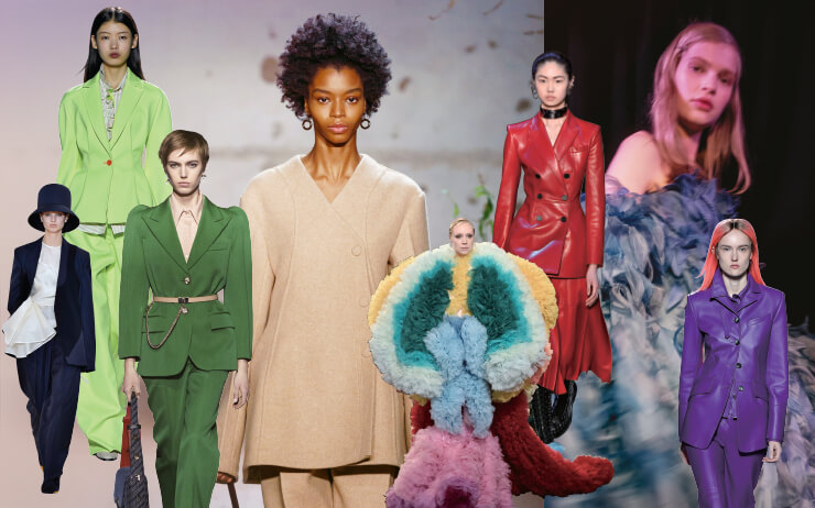 숨가쁘게 돌아가는 패션의 시간도 어느덧 가을과 겨울을 바라보고 있다. 런웨이에서 걸러낸 기억해야 할 트렌드.