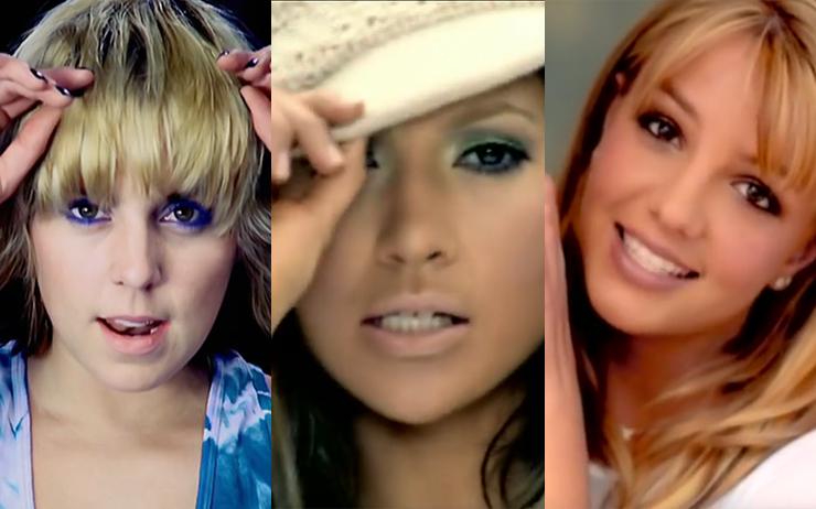 브리트니 스피어스부터 제니퍼 로페즈, 스파이스 걸스까지! 뮤직비디오로 살펴보는 요즘 패션 트렌드