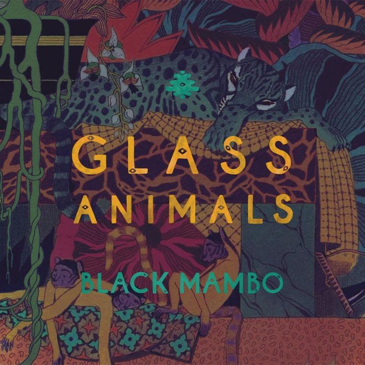 WHILE→글래스 애니멀스 'Black Mambo' : 비 오는 날, 사랑하는 사람과 창문을 열고 빗소리와 함께 이 노래를 들어보자. 비 내리는 정글 속에서 사랑을 나누는 끈적끈적한 섹시 판타지 영화의 주인공이 된 것 같은 기분이 들 거다.