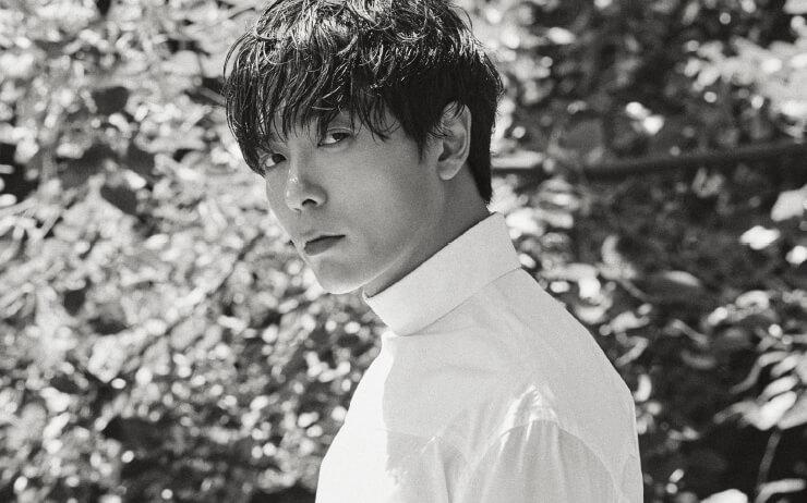 김재욱은 김재욱을 좋아하려고 노력 중이다.