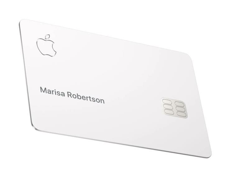 애플 카드를 소지하려면 청바지를 입어서는 안된다.