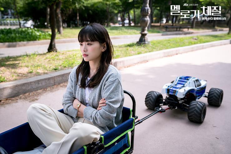 JTBC 드라마 <멜로가 체질> 스틸컷