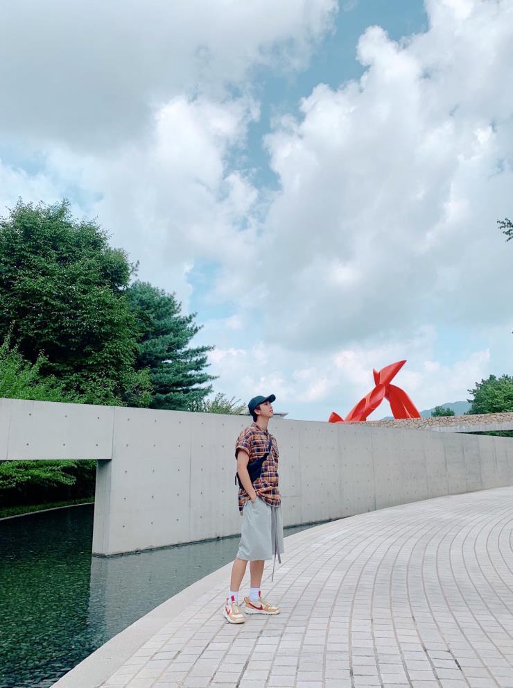 방탄소년단 RM 트위터
