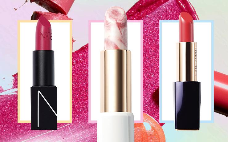 세상에 수많은 립스틱이 존재하지만 그중 레전드라 불리는 제품은 손에 꼽을 정도. 수식어가 필요 없는 전설의 립스틱은 무엇?