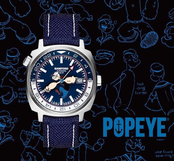 뱀포드에서 귀여운 외모와 탄탄한 성능을 갖춘 시계를 출시했다.