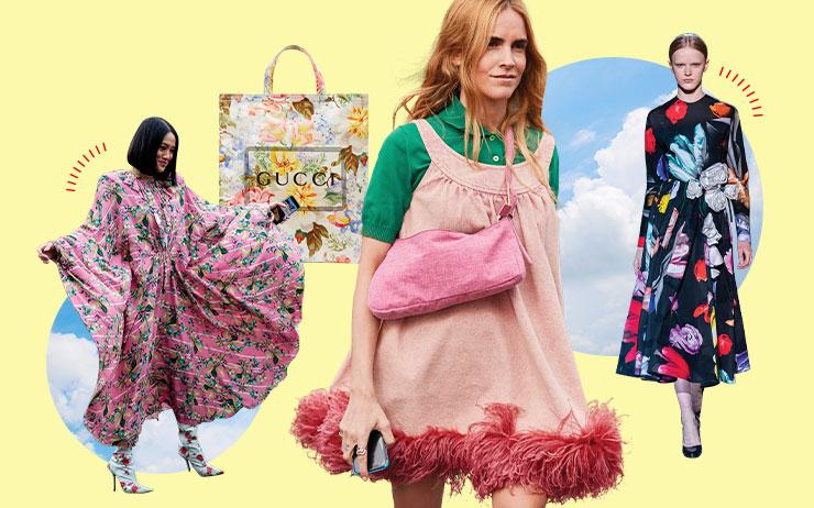 계절이 바뀌며 쇼핑 욕구가 급상승하는 시기! 소재·패턴·아이템별로 설레는 가을을 보내게 될 트렌드가 이토록 많으니 여름 동안 신나게 즐긴 아이템은 잠시 넣어둬도 좋겠다.