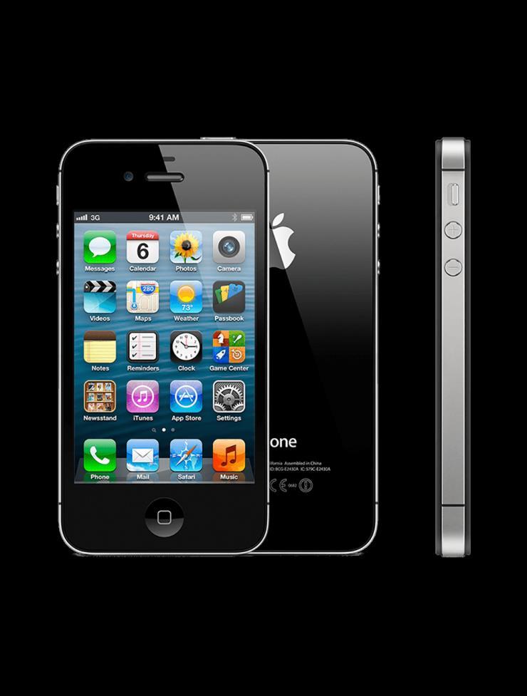 아이폰 12 디자인이 아이폰 4를 참고한다는 소문이 돌고 있다. 왜일까?