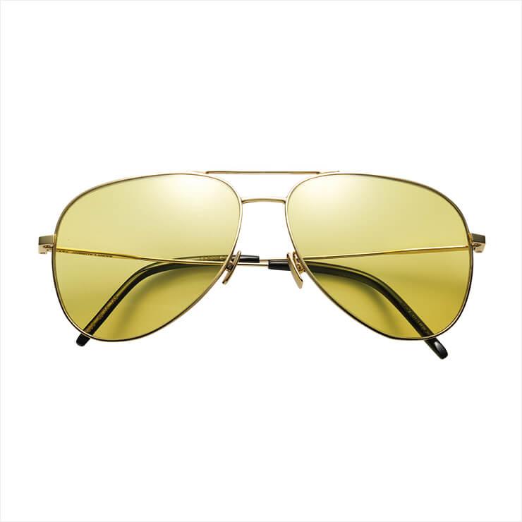 보잉 선글라스는 가격 미정, Saint Laurent by Knd Fashion.