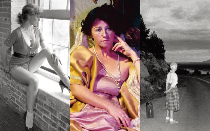 신디 셔먼의 회고전이 영국국립초상화미술관에서 열리고 있다. 천의 얼굴을 가진 아티스트가 연출하는 장난기 많고 도발적인 캐릭터들 그리고 오늘날까지 끊임없이 작품을 만드는 신디 셔먼에 대해.