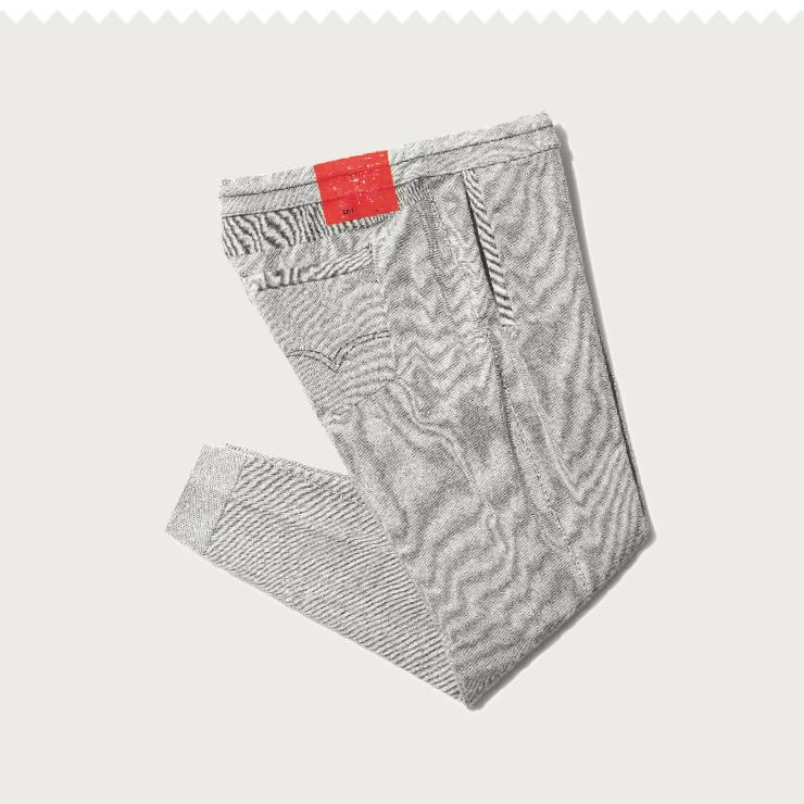 스웨트팬츠 9만9000원 리바이스.