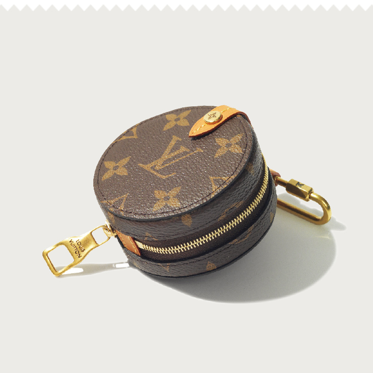 동전 지갑 가격 미정 루이비통.