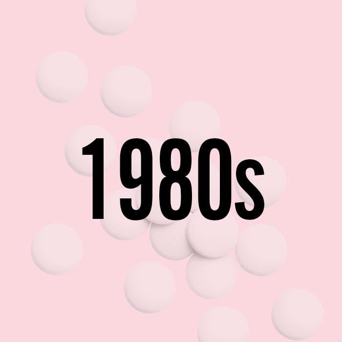 현대식 저용량 피임약이 시중에 판매됐다.