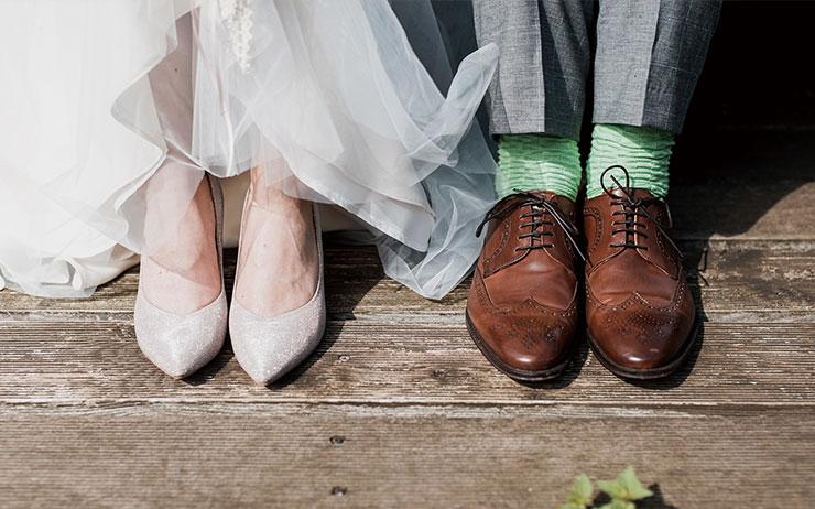 결혼 선배들이 말하는, 그 남자와 결혼을 결정하기 전에 꼭 체크해야 할 한 가지!