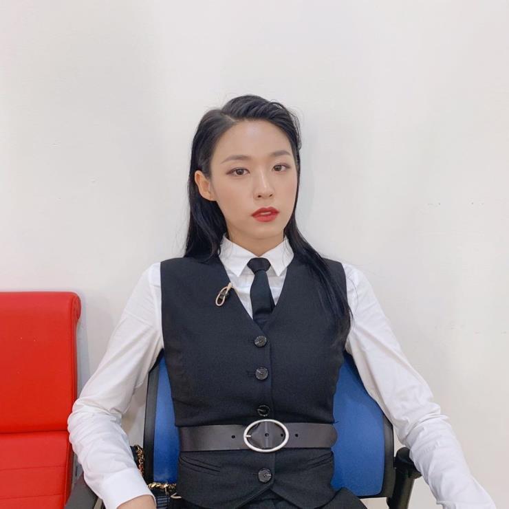 설현 인스타그램