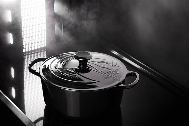 Le Creuset x Star Wars