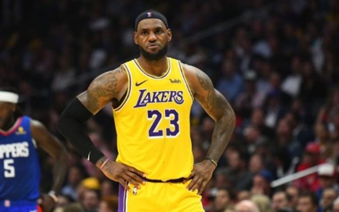 오늘(23일) 2019-2020 NBA 정규 시즌이 개막합니다. 첫 경기부터 'LA 더비' LA 레이커스와 LA 클리퍼스가 격돌합니다.