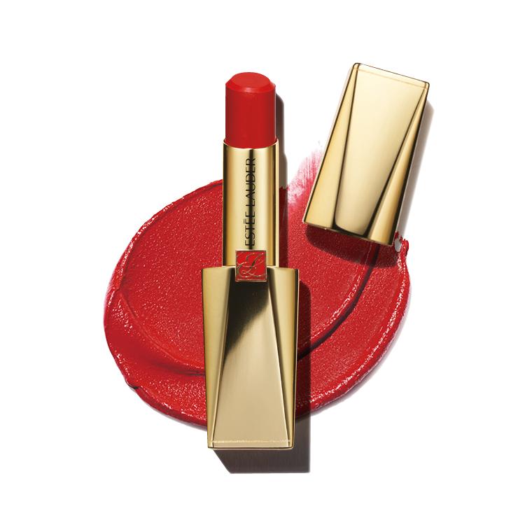 에스티 로더 퓨어 컬러 디자이어 매트 립스틱 313 바이트 백 4만5천원대.