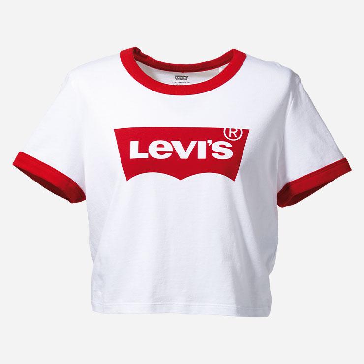 티셔츠 3만9천원 리바이스.