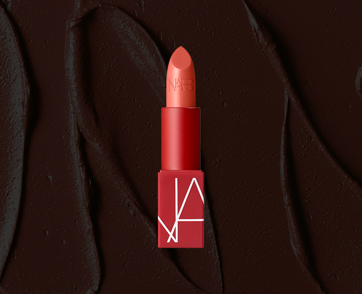 NARS 아이코닉 립스틱 컬렉션, 카사블랑카 3만9천원