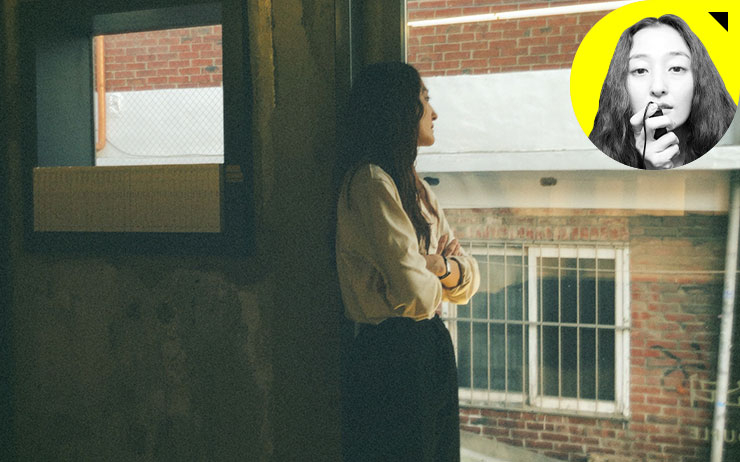 연기하고 창작하고 글 쓰는 '커플의 소리' 김모아 작가의 '무엇이든 감성 리뷰' 두 번째.