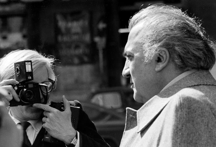 앤디 워홀(1977)