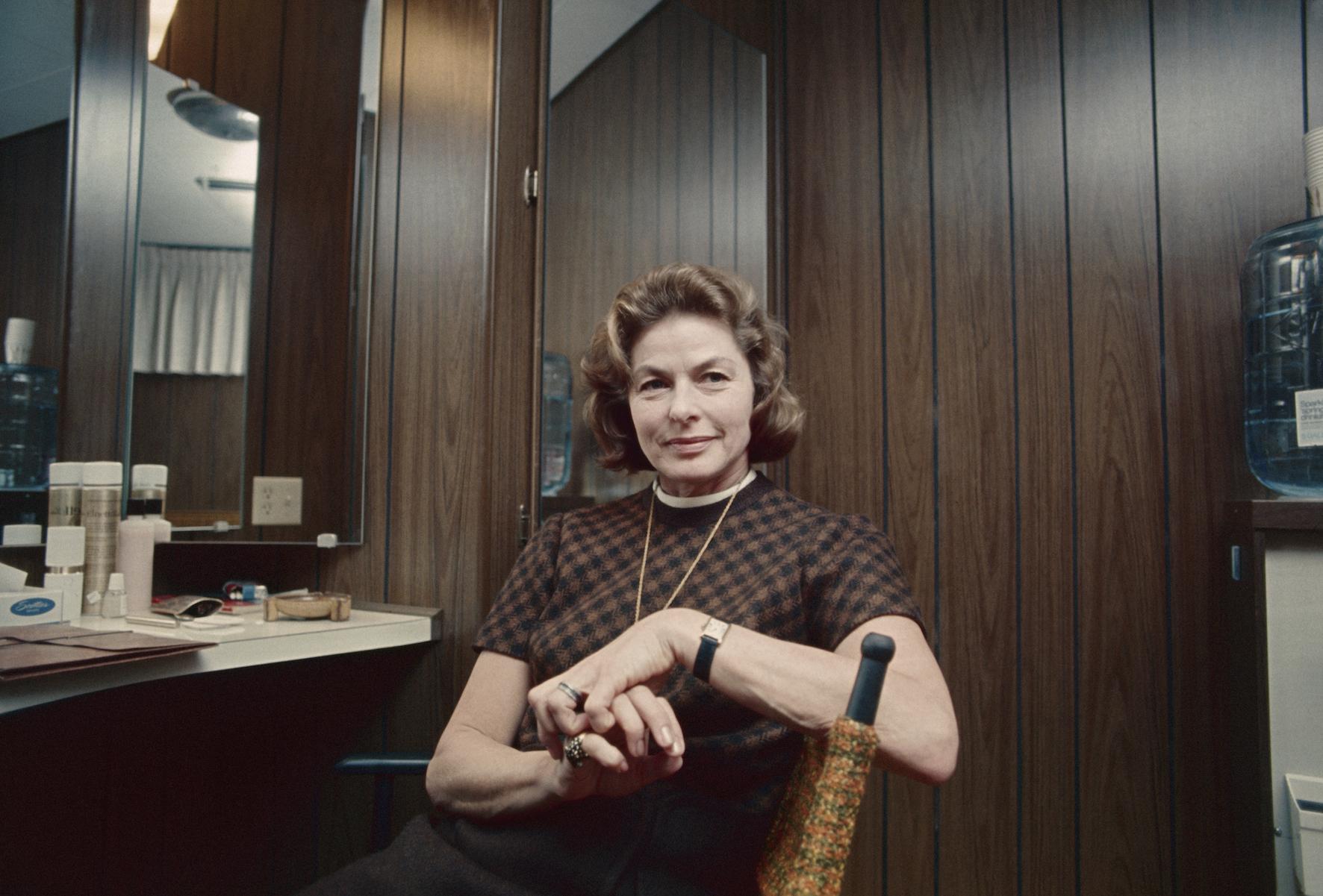 잉그리드 버그만(1969)