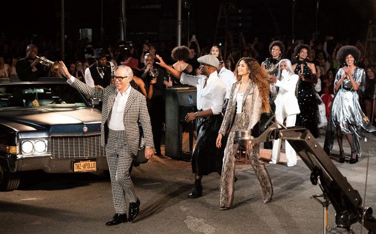 2020 S/S 뉴욕 패션위크에서 생긴 크고 작은 소동들.