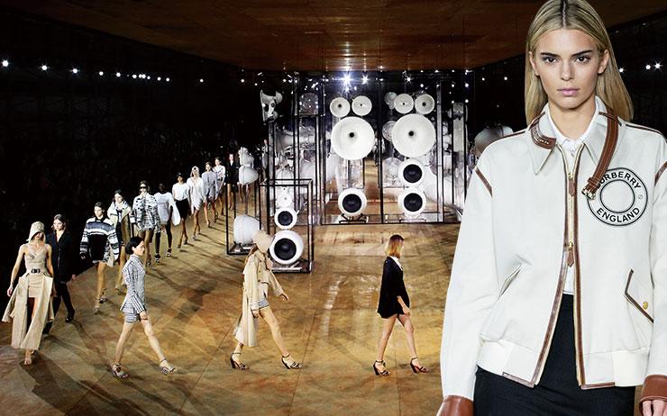 2020 S/S 런던 패션위크에서 생긴 크고 작은 소동들.