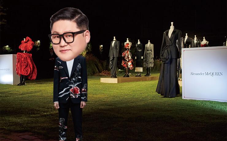 부산국제영화제를 빛낸 레드 카펫 스타일부터 10월에 어울리는 아우터웨어까지 정윤기가 전하는 패션 핫 이슈.