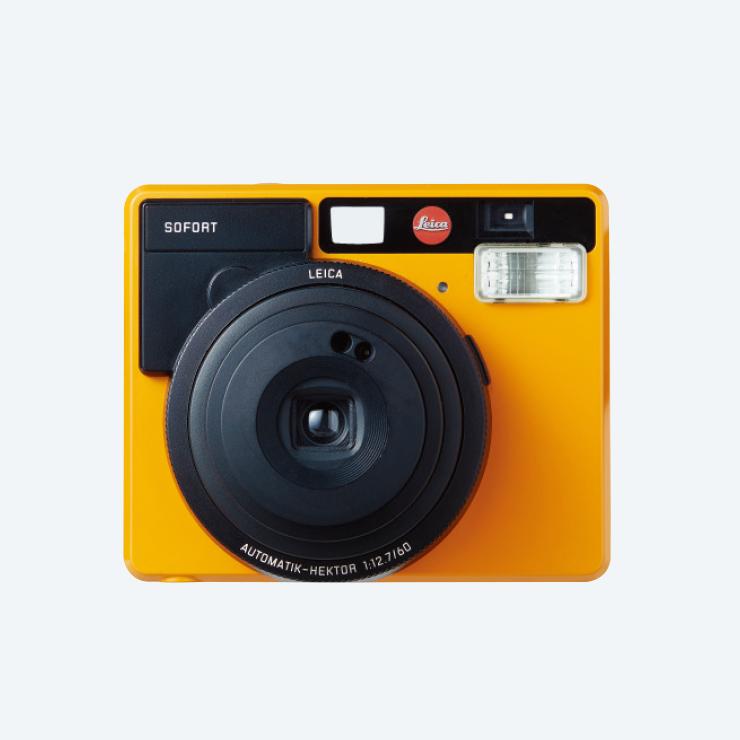 디지털 카메라는 Leica.