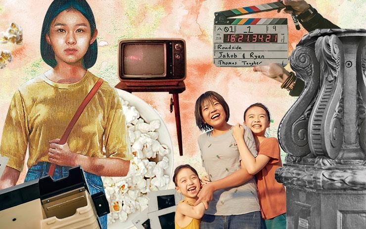 올해 한국영화계가 보여준 다양성의 한계 속에서 새로운 가능성을 제시하는 신예 여성감독들의 성취는 한국영화의 청사진 그 자체다.