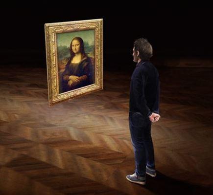 최근, 루브르 박물관은 레오나르도 다비치의 사후 500주년을 기념, 다양한 작품을 볼 수 있는 특별전을 오픈했다.