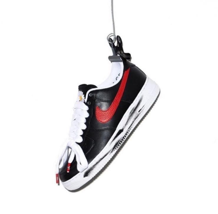 Peaceminusone x Nike Air Force Low