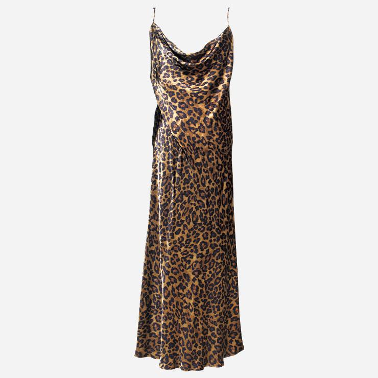 슬립 드레스 4만4천원대 자라.