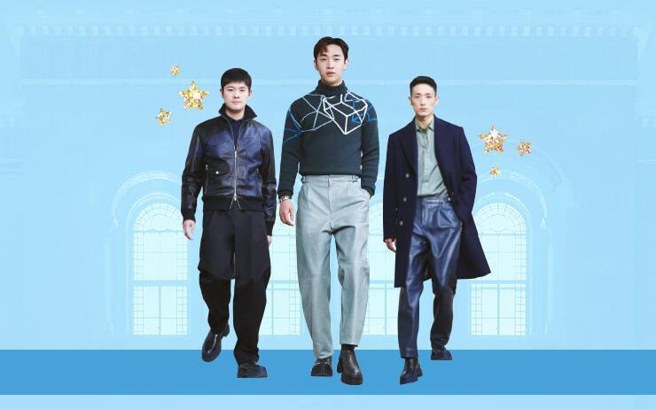 혁신과 클래식을 아우르고, 환상과 현실의 경계를 넘나드는 에르메스의 남성 컬렉션 쇼가 서울을 찾았다.