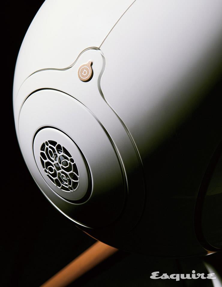 골드 팬텀 439만원(스탠드 별매) 드비알레 by ODE