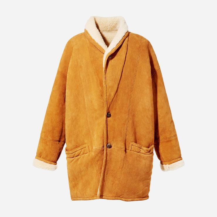 코트 가격미정 구찌