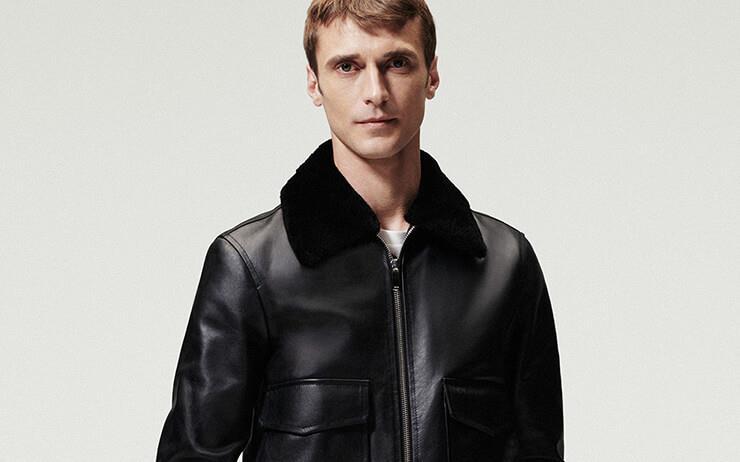 킴 존스가 해석한 남성복의 본질, 디올 에센셜 컬렉션.