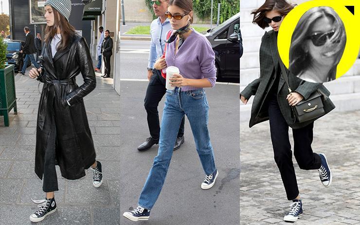 10대에도, 20대에도, 그리고 30대가 되어서도 내가 사랑한 신발. 할머니가 되어서도 신고 싶은 신발. 오늘은 컨버스 척 테일러 올스타에 관한 이야기다.