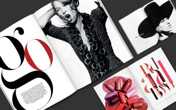 최근에 출간된 <Fabien Baron: Works 1983~2019>는 전설적인 아트 디렉터 파비앙 바론의 첫 회고록이다. 1990년대, <바자>를 새롭게 재정의했던 그의 작업을 들여다보았다.