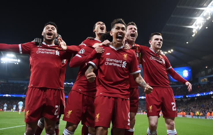 패배를 잊어버린 리버풀의 빈틈없는 전술에 대하여.