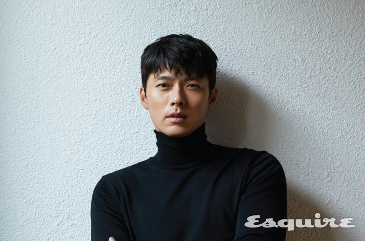 영화 <협상> 이후 두 번째 만난 배우 현빈과 손예진