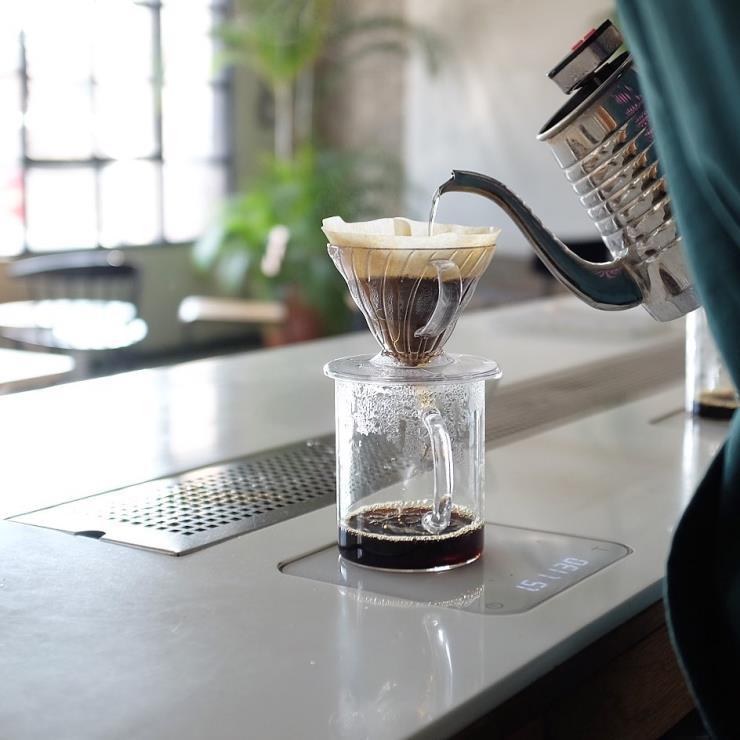 Lowkey Coffee