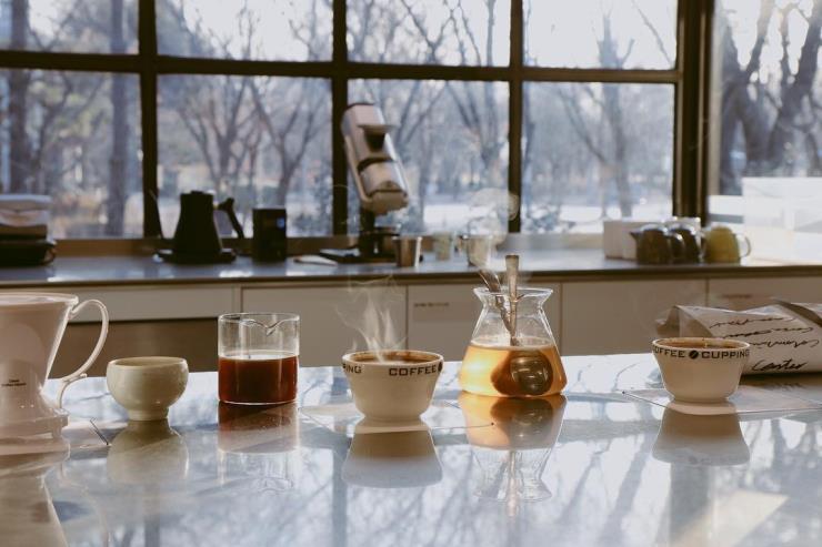 Centercoffee