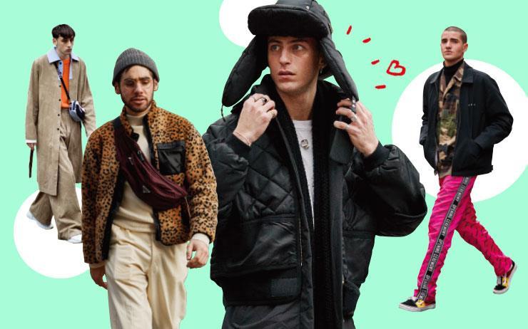 파리, 밀라노, 런던, 뉴욕 그리고 피렌체까지. 맨즈 패션의 수도인 이 다섯 도시의 거리에서 포착한 패셔너블한 남자들을 한데 모아봤다. 이들의 감각적인 스타일을 참고해 이번 겨울, '멋진 남자'로 거듭나보자.